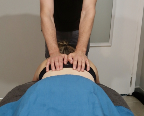 no more niggles remedial massage